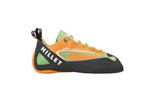 Millet Hybrid chaussures d&#039;escalade Lace vert/orange